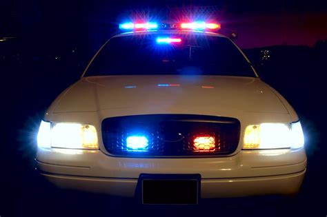 police lights and sirens police car siren and lights android apps on google play
