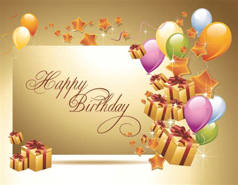 Happy Birthday Wish In Exclusive Happy Birthday Wishes Messages With Hd Images