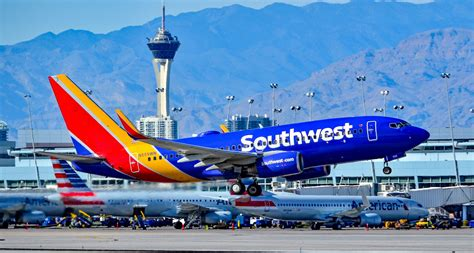 how the southwest effect makes flights cheaper for all of us