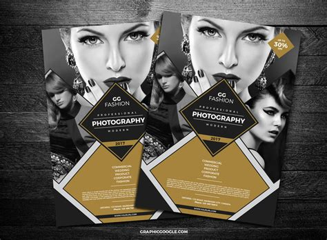 40 Extremely Professional Newest Flyer Templates 2017 Ad Template 2017