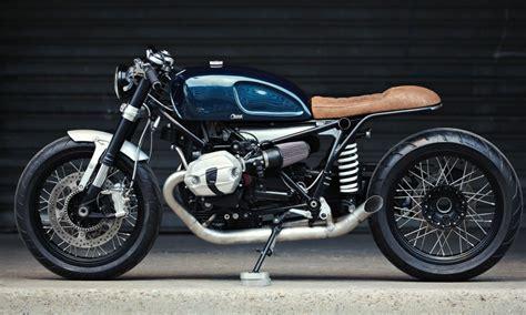 Motorrad Bmw Toulouse by Cafe Racer Superherofantasies Bmw R Nine T Cafe Racer