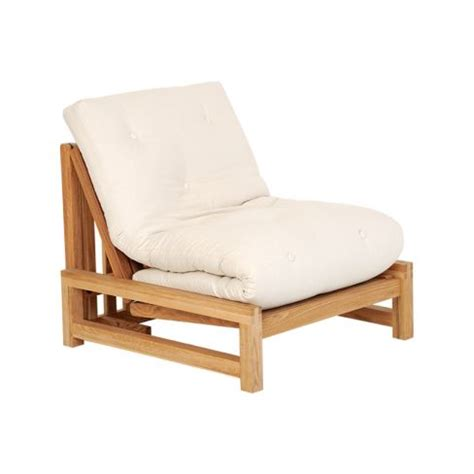 Single Futon Chair Bed 10 Of The Best Chair Beds Housetohome Co Uk