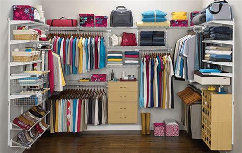 Closet amp shelving systems organizers