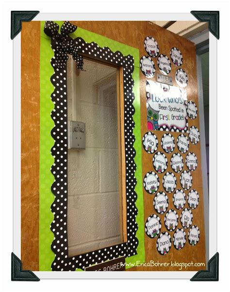 Be Owl Bordir Soft best 25 owl classroom door ideas that you will like on