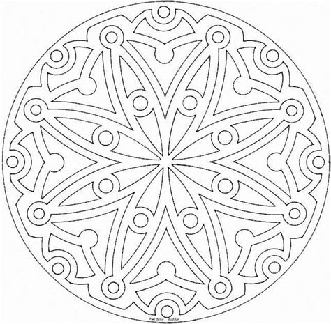 detailed mandala coloring pages for adults mandala printable coloring pages for adults and older kids