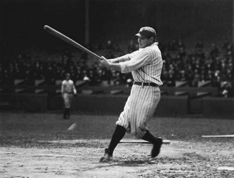 babe ruth swing the rucker archive wild and wonderful images of the 19th