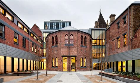 maps  buildings rmit university