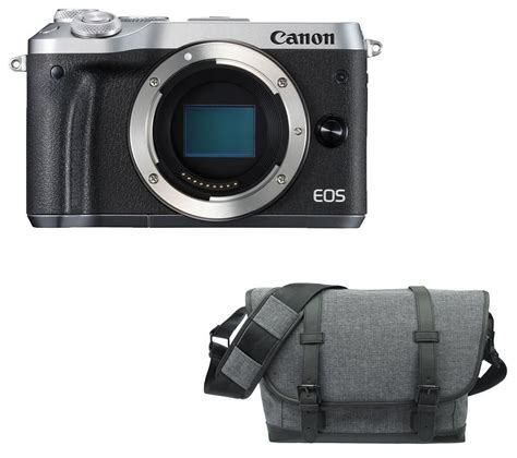 canon eos m bag buy canon eos m6 mirrorless bag bundle free