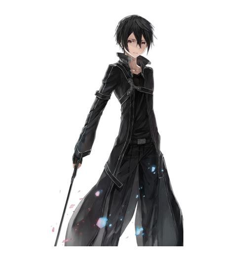 sword art online kirito cosplay sword art online kirito black jacket cosplay costume