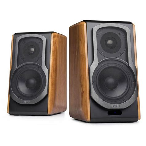 buy edifier s1000db 2 0 active bookshelf speakers