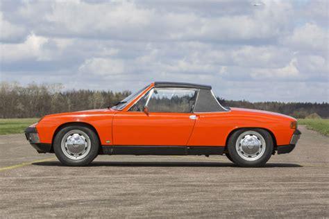 Vw Porsche 914 by Vw Porsche 914 Im Klassik Test Bilder Autobild De