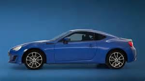 2017 subaru brz australian specs confirmed car news