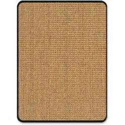 defcm23242cbss deflecto harbour pointe color band sisal