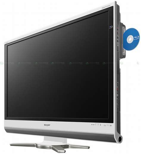 Tv Lcd Sharp Termurah tv를 보면서 블루레이로 바로 녹화하는 lcd tv sharp aquos dx