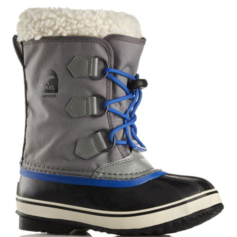 Sale Kickers Boots Premium Walking unisex sorel youth pac winter waterproof