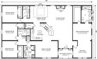 2 bedroom 2 bath modular home plans