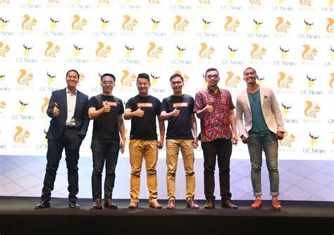 alibaba ucweb indonesia direct release ucweb meluncurkan uc news di indonesia dan