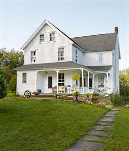 Ranch Farmhouse by 1000 Images About Farmhouse Exterior On Pinterest