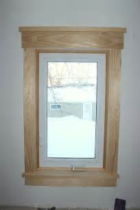Craftsman Style Windows Decor How To Install Craftsman Style Window Trim School Of Decorating