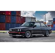 1989 BMW M3 Sport Evolution Wallpapers &amp HD Images