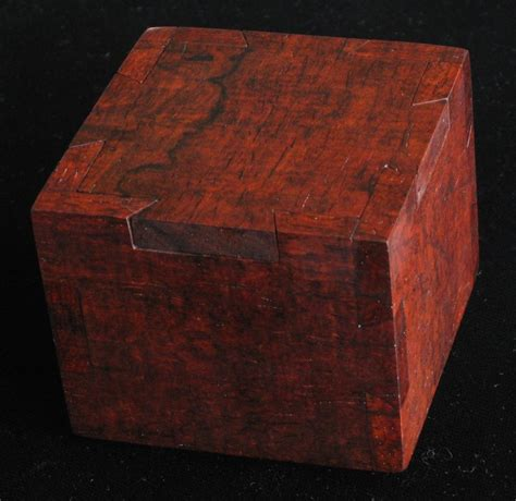 woodworking puzzle box woodwork how to make a wooden puzzle box pdf plans