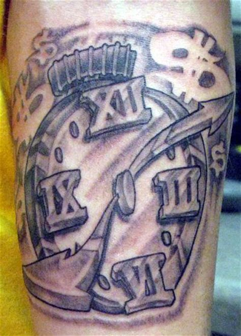 money tattoo design money tattoos3d tattoos
