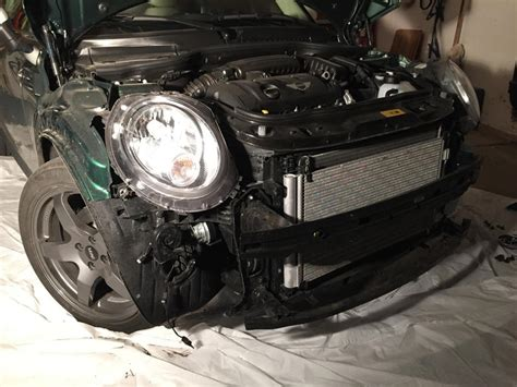 2007 mini cooper front spring removal service manual how to remove front bumper 2007 mini cooper how to remove the front bumper on
