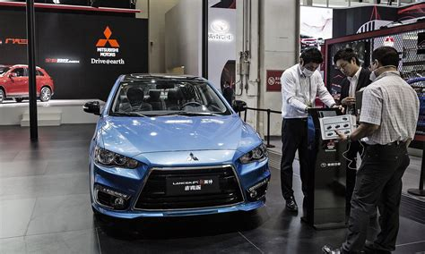 mitsubishi usa 2018 mitsubishi usa new car release date and review 2018