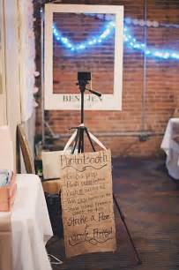Diy Photo Booth Frame 37 Things To Diy Instead Of Buy For Your Wedding Wedding Good Ideas And Photo Booths