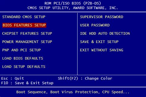 reset bios now windows won t boot how to set your pc s bios to boot from usb drive or cd dvd