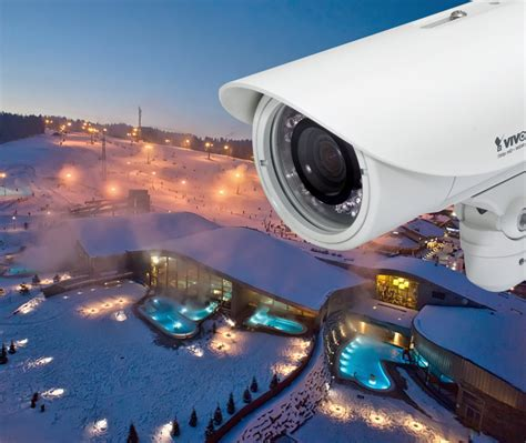 Cctv Vivotek Fd8134 vivotek technology ensures bania hotel fits your mountain