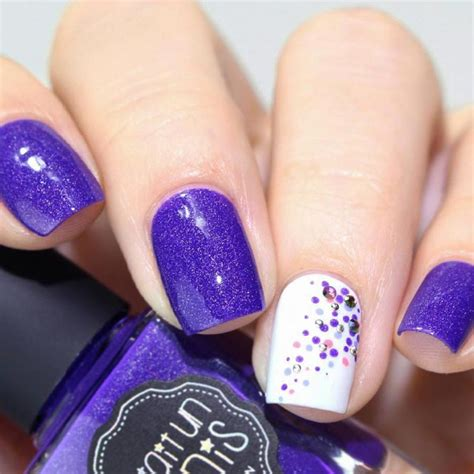 Nail Patterns by 27 Nail Designs To Inspire You Naildesignsjournal