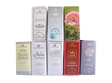 Manfaat Minyak Wangi Al Rehab parfum al rehab 3 ml zufar herbal