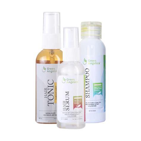 Obat Penghilang Uban Anti Uban Hair Tonic Anti Grey Green jual penghitam rambut beruban dan mencegah rontok tercepat