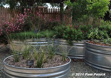 Stock Tank Garden by Stock Tank Raised Beds Gardening With Raised Beds