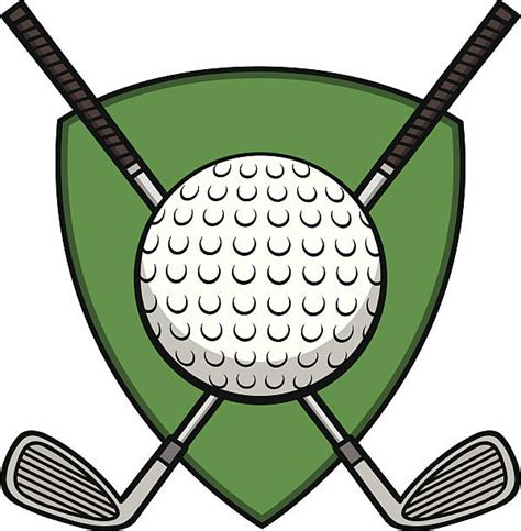 golf clipart golf clubs clip vector images illustrations istock
