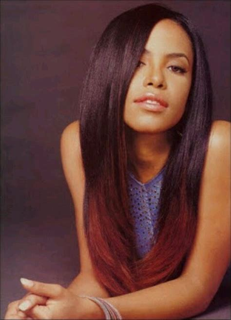Hairstyles Of The Damned Quotes by 1532 Best Aaliyah Images On Aaliyah Style