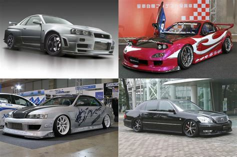 Which Toyotas Are Made In Japan Auto Car Aero Parts Made In Japan For Toyota Nissan Honda