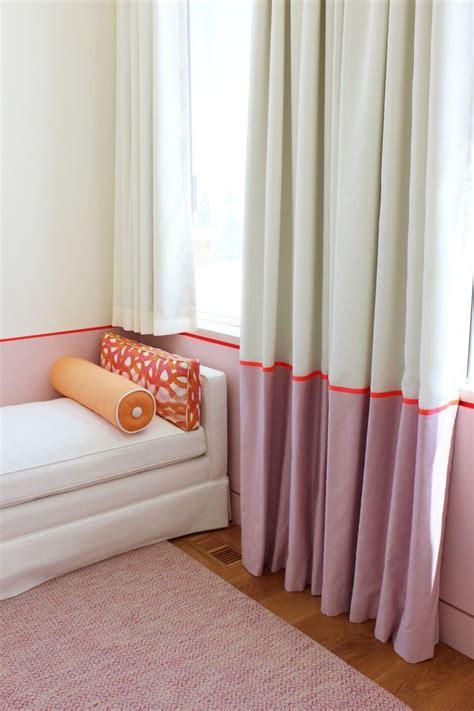 custom curtain lengths best 25 curtain length ideas on pinterest window