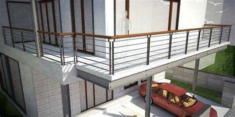 Current Project ? City House (render images, floor plans