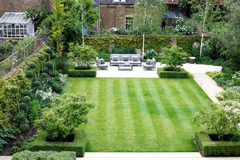 Garden Design Ideas For Square Garden The Garden Square Garden Design