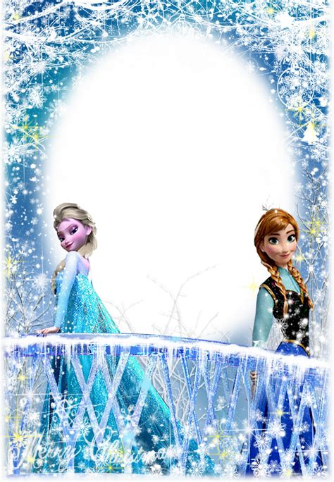imagenes de invierno frozen photo effect from category different for children