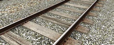 traviesas de tren ya no veremos traviesas de madera en las v 237 as maderea