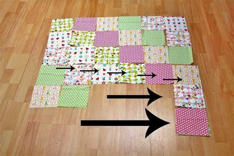 Patchwork Decke übergröße by Anleitung Patchworkdecke N 228 Hen Teil 2 Pech Schwefel