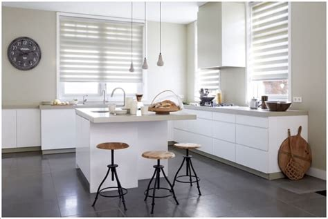 kitchen blinds ideas awesome kitchen blind ideas