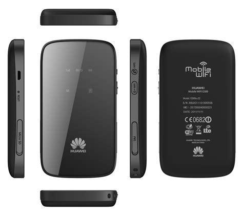 Modem Lte Nowe Urz艱dzenia Lte Od Huawei Router Modem Huawei Ces Lte Media2 Pl