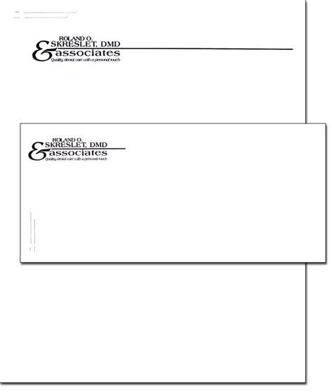 Gift Card Envelope Printing - stationery letterheads and envelopes stationery letterhead and envelope printing