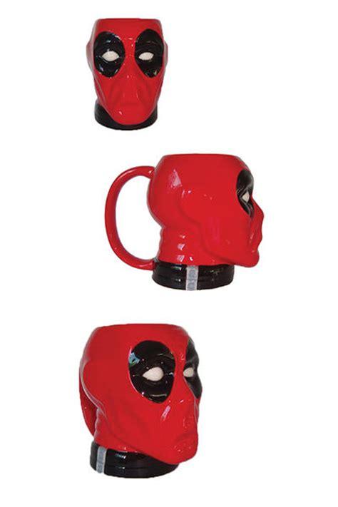 gifts for marvel fans cool gift ideas for marvel deadpool fans