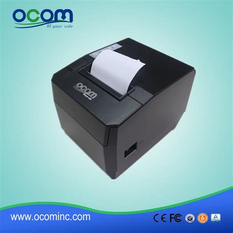Usb Android 80mm usb android thermal printer