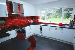 Black White And Red Kitchen Ideas Red Black And White Kitchen Ideas Car Tuning